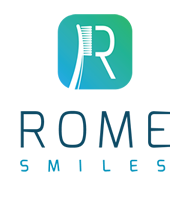 Rome Smiles- Dr. Scott Scharnhrost DDS & Dr. James H. Hudson Jr. DMD